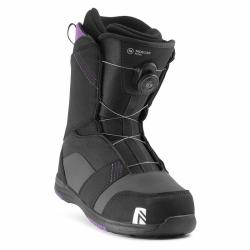 Dámské boty Nidecker Maya Boa black-2