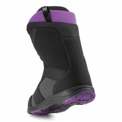 Dámské boty Nidecker Maya Boa black-3