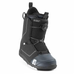 Dětské boty Nidecker Micron Boa black-2