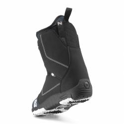 Dětské boty Nidecker Micron Boa black-3
