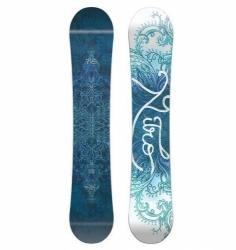 Dámský snowboard Nitro Mistique WMS 2019/20