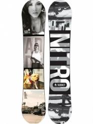 Snowboard Nitro Addict estevan 14/15