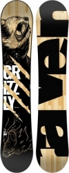 Snowboard Raven Grizzly