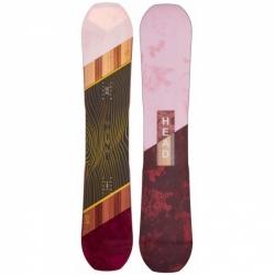 Dámský snowboard Head Shine 2019/20
