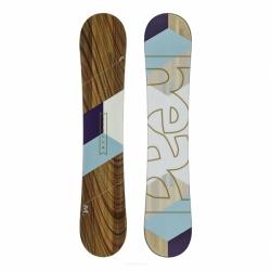 Dámský snowboard Head Stella 2018/19