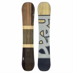 Snowboard Head Daymaker DCT US 2019