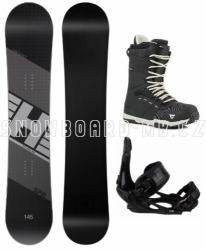 Snowboardový pánský komplet Hatchey SPR