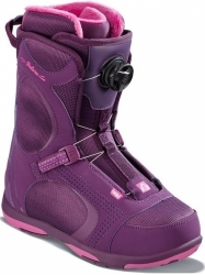Dámské boty Head Galore Pro Boa purple 18/19