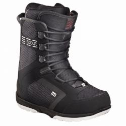 Snowboardové boty Head Scout Pro black 17