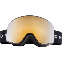 Brýle Woox Opticus Temporarius Dark/Gld