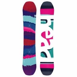 Dámský snowboard Head Shine