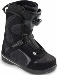 Dámský komplet Raven Supreme (boty s kolečkem)-2