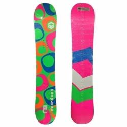 Dámský snowboard FTWO NeonDeck Lady