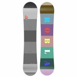 Snowboard Robla Chameleon