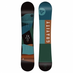 Snowboard Gravity Empatic 2021/2022
