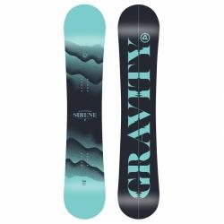 Dámský snowboard Gravity Sirene 2020/2021