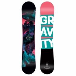 Dívčí snowboard Gravity Thunder Junior 2020/2021