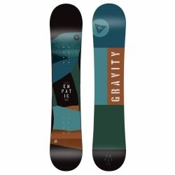 Snowboard Gravity Empatic Jr 2021/2022
