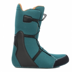 Boty Gravity Recon Fast Lace black/blue/rust 2020/2021-2