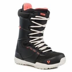 Dámské boty Gravity Bliss black/coral 2020/2021