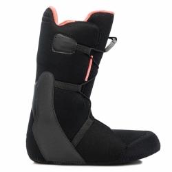 Dámské boty Gravity Bliss black/coral 2020/2021-2