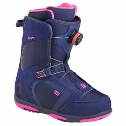 Dívčí boty Head Galore Pro Boa modré