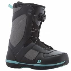 Dámské snowboard boty K2 Sendit BOA