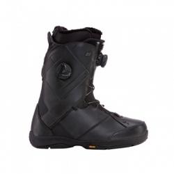 Pánské snb boty K2 Maysis black