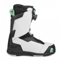 Dámské boty Nidecker Onyx Coiler grey/aqua