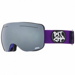 Brýle Pitcha SG-FSP purple/black mirrored