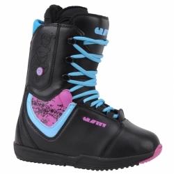 Dámské boty na snowboard Gravity Thunder black